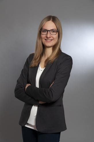 Yvonne Maul